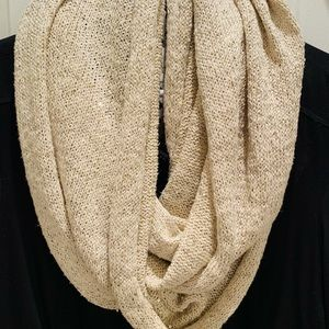 ❤️ SEQUINNED LOOP SCARF…from RIVER ISLAND, UK.